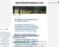 www.leprixdesbonsplans.com