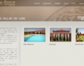 http://www.ksourjenane.com/francais/villas/index.html