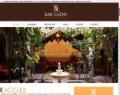 http://www.riad-babchems-marrakech.com
