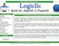 http://www.logiclic.net
